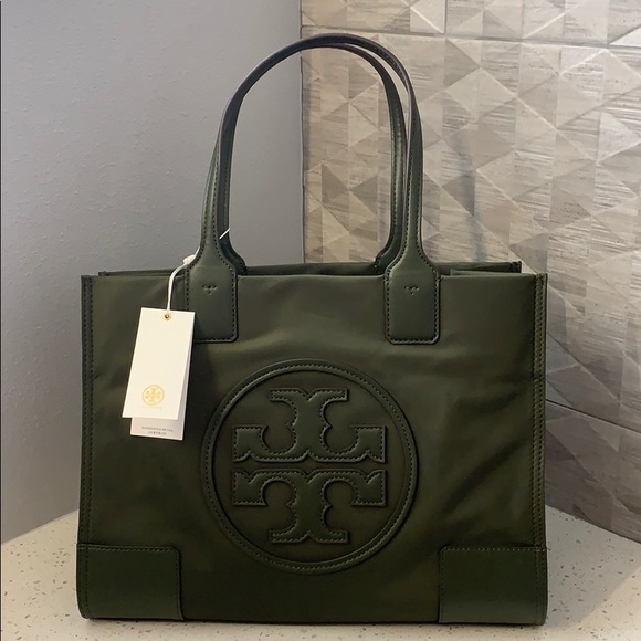"Tory Burch Handbags - ⭐️Brand New with tags ""Ella"" by Tory Burch⭐️"